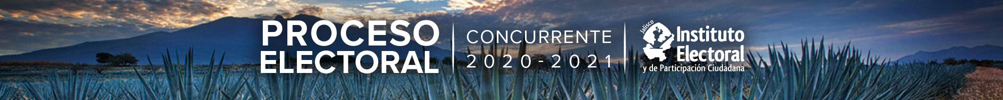 Tablero Electoral 2021